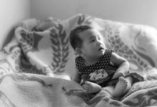 Baby Photoshoot by edyson photography