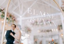 Engagement - Evan & Elanie by State Photography