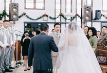 Wedding - Yona & Marta Part 02 by State Photography