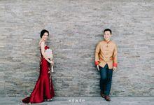 Sangjit - Yosua & Nadia by State Photography