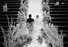 Wedding - Ivan & Sandra Part 02 by State Photography