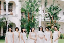 Wedding - Kevin & Giovanni Part -1 by State Photography