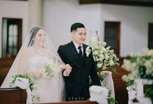 Wedding - Kevin & Giovanni Part -2 by State Photography