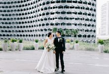 Wedding - Marc & Shenny Part 02 by State Photography