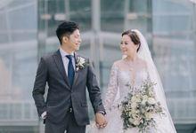 Wedding - Ivan & Natasya Part -1 by State Photography