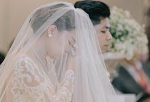 Wedding - Ivan & Natasya Part -2 by State Photography