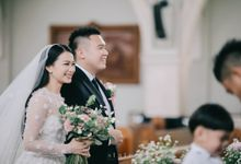 Wedding - Sony & Cynthia Part 02 by State Photography