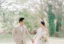 Wedding - Davy & Gaby Part -2 by State Photography