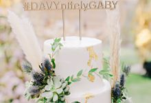 Wedding - Davy & Gaby Part -3 by State Photography