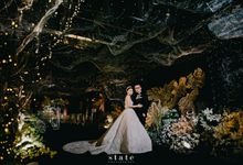 Wedding - Andy & Felita Part 02 by State Photography