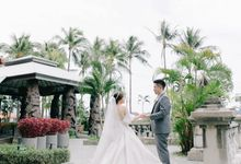 Wedding - Andreas & Clarissa by State Photography