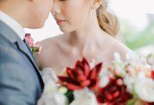 Wedding William & Veronica by Priceless Wedding Planner & Organizer