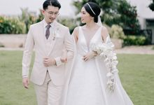Wedding - Ivan & Vania by State Photography