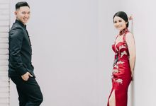 Engagement - Ryo & Vivian by State Photography