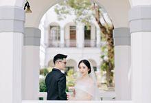Wedding - Jonathan & Cicilia by State Photography