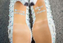 Bridesmaid Party by SLIGHT SHOES OFFICIAL SHOP