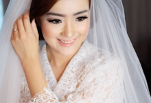 Wedding of Robby and Yenny by Vidi Daniel Makeup Artist managed by Andreas Zhu