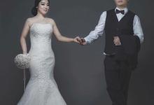 Wedding of Jimmy & Marliah by Vier Jewellery