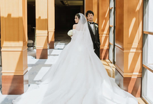 Mr & Mrs Kawashima by Vier Jewellery