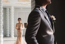 Stella & Erick Wedding by KAMAYA BALI