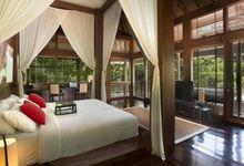 Villa The Sanctuary by Wedding-Bali.com