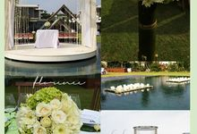 Gallery Wedding Event by Bali Wedding Florence