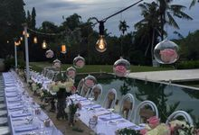 Wedding by Bali Weddings And Events