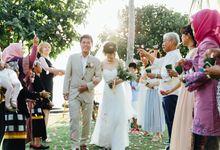 Villa Pemutih Bali Wedding by Evermotion Photography