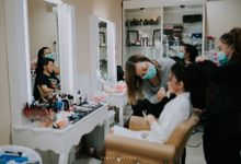 Audy & Indah Wedding Day by Sincera Story