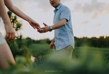 Indra & Barisa Couple Session by Sincera Story