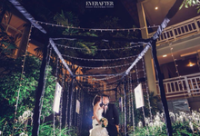 Michael & Devina Wedding by Sheraton Bandung Hotel & Towers