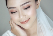 My style bridal makeup by vinamakeupartist