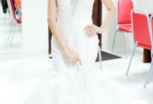 Bride 1 by Vinanathalia_mua