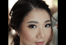 Regular Makeup by Vinanathalia_mua