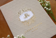 Juzer & Radiya by Vinas Invitation