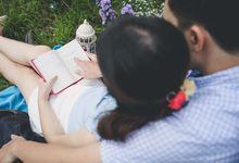 Prewedding of Patrik & Vine by Kite Creative Pictures
