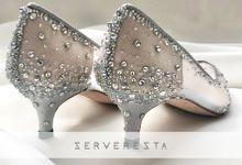 Vinette Silver by SERVERESTA