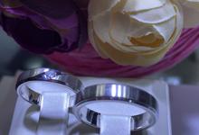 Promo 3.500.000/couple by vin's Jewellery