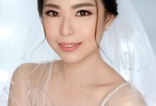 Miss Jennifer by vinvin_makeup