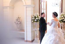 Prewedding Photoshoot of Davy & Enny by Favor Brides