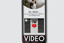What is Vio by V Invitation Online