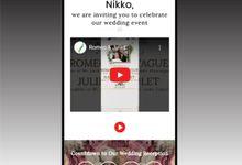 Vio - Diamond  Package Promo by V Invitation Online