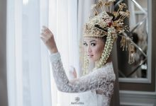 Vira & David Wedding by Rafflesia Photography