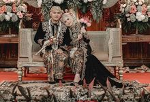 The Wedding of Maya & Wisnu by Siap Manten