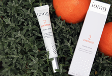 The First Radiance Creator for Your Skin by Ioma Paris Singapore