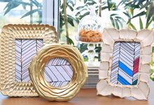 Vivere Photo Frame - Gift Collection by VIVERE COLLECTION BALI