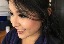 Prewedding Karen-Erik by Vivi Christin Makeup Artist & Hair Stylist