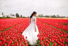 Pre wedding Kharis-Syah by Vivi Christin Makeup Artist & Hair Stylist