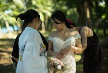 PRE WEDDING WITH VIVIAN by Lav.S Makeup & Styling
