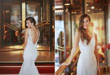 Bridal Shoot by The Glamour Co.